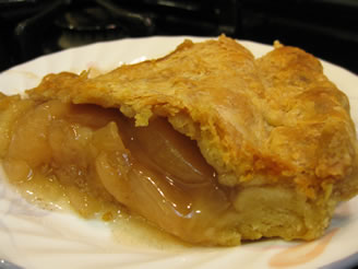 Your Best Apple Pear Pie Recipe All Pie Recipes Reviews Videos