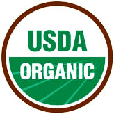 organic certification logo