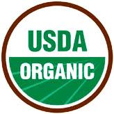 organic certification logo