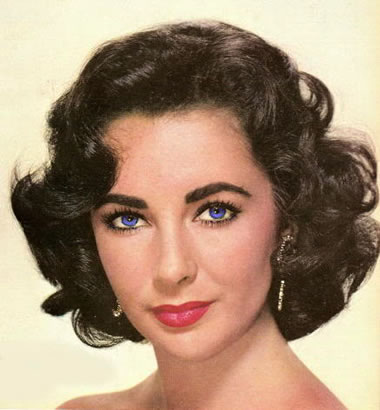 Elizabeth Taylor's Astrological Portrait (Classic Astrology)
