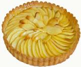 fruit tart for pie history