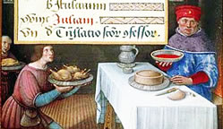 grandes heures coffin pie rich man