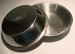 mini-pie-pan-stainless-steel & Mini Pie Pans which one to use u2013 Pie Recipes and moreu2026