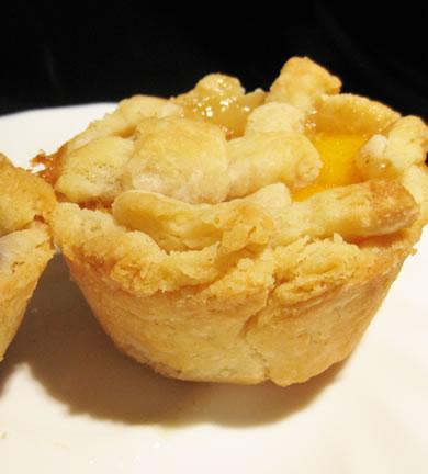 mini pie problems