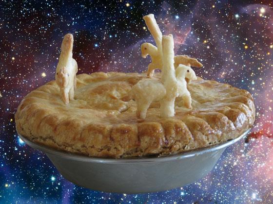 the next generation pie