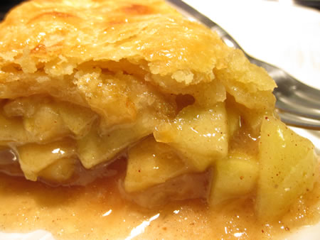 pie thicken filling