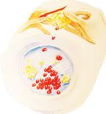 pomegranate airils