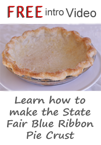 subscribe pie recipes