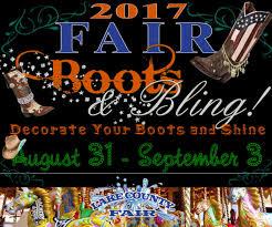 Lake County Fair 2017