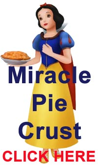 miracle pie crust